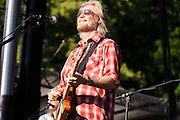 Photos of Daryl Hall and John Oates performing at The Great GoogaMooga festival at Prospect Park in Brooklyn, NY. May 20, 2012. Copyright © 2012 Matthew Eisman. All Rights Reserved.