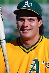 Jose Canseco, 1988