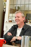 Hilversum 20100325.RVU, Rob Breeuwer, fan van de Keuringsdienst,