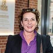 NLD/Amsterdam/20150529 - Uitreiking Johan Kaart prijs 2015, Annemiek Ruyten