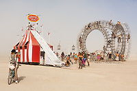 Note the guy at the botton of the slide. My Burning Man 2018 Photos:<br />