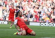 Southampton v Crystal Palace 280913