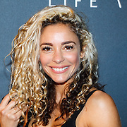 NLD/Amsterdam/20151110 - Life After Football Award 2015, Fajah Lourens