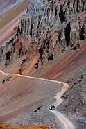 USA-Colorado-Ophir Pass