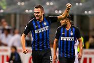 FOOTBALL - ITALIAN CHAMP - INTER MILAN v TORINO 260818