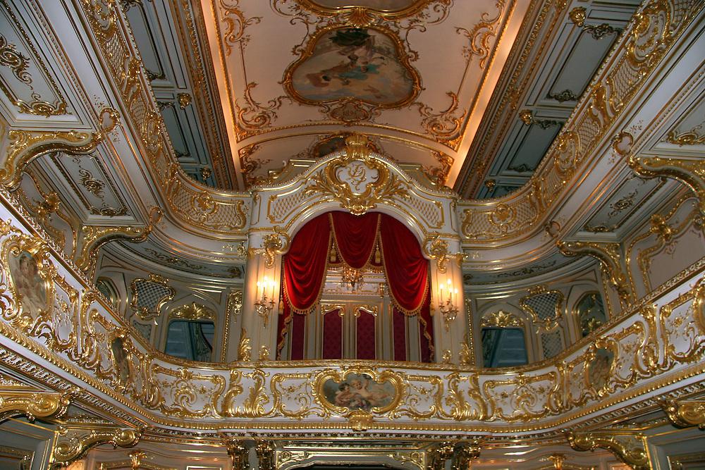 Russia, Russian Federation