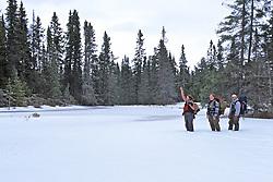 Kris Timmerman Tracking Bear
