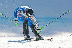 04.03.2011, Pista di Prampero, Tarvis, ITA, FIS Weltcup Ski Alpin, Supercombi der Damen, im Bild // during Ladie's Supercombi FIS World Cup Alpin Ski in Tarvisio Italy on 4/3/2011. EXPA Pictures © 2011, PhotoCredit: EXPA/ J. Groder