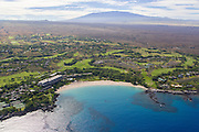 Mauna Kea Resort, Kohala Coast, Big Island of Hawaii