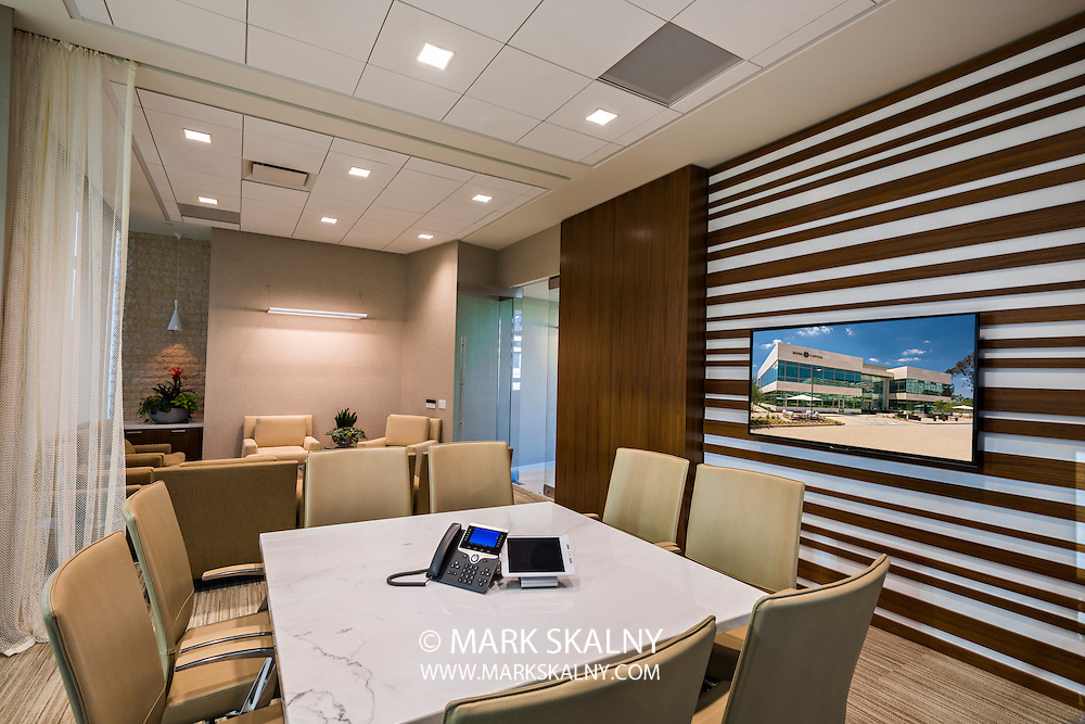 Mark IV Capital, Orange County Architectural Photography