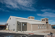 Fire & Police Training Facility - Bryan Construction
