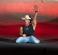 Country Fest Gillette Stadium ~ 2012