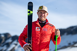 05.07.2019, Mölltaler Gletscher, Flattach, AUT, Training ÖSV am Mölltaler Gletscher, im Bild Max Franz // Max Franz during a training session of a ÖSV skier Max Franz at the Mölltaler Gletscher in Flattach, Austria on 2019/07/05. EXPA Pictures © 2019, PhotoCredit: EXPA/ Johann Groder