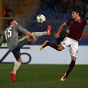 20160217 Calcio, Champions League : AS Roma vs Real Madrid FC