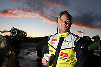 MOTORSPORT - WORLD RALLY CHAMPIONSHIP 2011 - AUSTRALIA RALLY - COFFS HARBOUR (AUS) - 8 TO 11/09/2011 - PHOTO: FRANCOIS BAUDIN / DPPI - <br /> SOLBERG HENNING (NOR) - FORD FIESTA RS WRC - M-SPORT STOBART FORD WORLD RALLY TEAM - AMBIANCE PORTRAIT