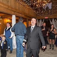 Chris and Sarah Lanctot Wedding