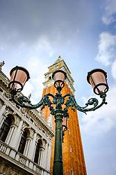 St. Mark's Square (Piazza San Marco) in Venice, Italy<br /> <br /> (c) Andrew Wilson | Edinburgh Elite media
