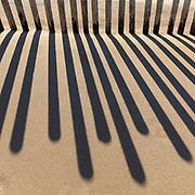 Holme Beach Shadows