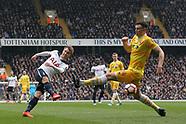 120317 FA Cup Tottenham v Millwall
