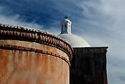 The church at the Tumacácori National Historical Park in southern Arizona. Missoula Photographer