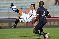 FOOTBALL - FRIENDLY GAMES 2011/2012 - BORDEAUX v UDINESE  - 20/07/2011 - PHOTO GUY JEFFROY / DPPI - ANTONIO DI NATALE (UDI)
