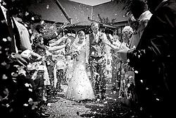Summer wedding at Bicester Hotel, Golf & Spa