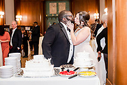 6 | Toasts, Dancing and Cake - K + D Wedding