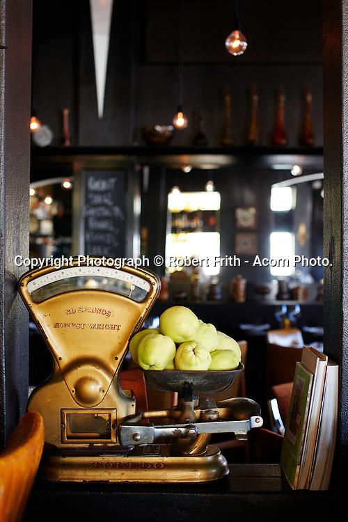 Pata Negra Restaurant Perth Region