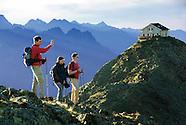 Outdoor Adventure in Oetztal, Tirol, Austria