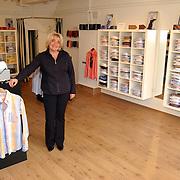 Allegro 'Shirts en Dassen' Neuweg 223 Hilversum , Eline Swanborn