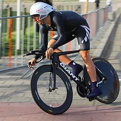 Olympia's Tour 2013 proloog Katwijk Alex Frame
