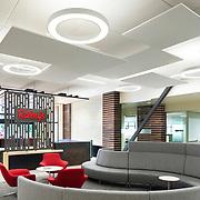 Stuart James Construction- Raley's HQ