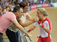 Track Cycling Day Four 270714