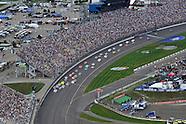 2012 NASCAR Michigan 2 Sprint Cup Series