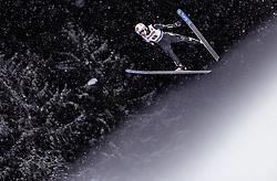18.01.2019, Wielka Krokiew, Zakopane, POL, FIS Weltcup Skisprung, Zakopane, Qualifikation, im Bild Halvor Egner Granerud (NOR) // Halvor Egner Granerud of Norway during his Qualification Jump of FIS Ski Jumping World Cup at the Wielka Krokiew in Zakopane, Poland on 2019/01/18. EXPA Pictures © 2019, PhotoCredit: EXPA/ JFK