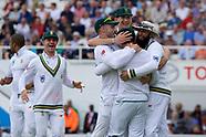 Cricket July 2017