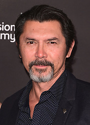 BEVERLY HILLS, CA - AUGUST 21:  Lou Diamond Phillips at the Television Academy's Performers Peer Group Celebrates The 69th Emmy Awards at the Montage Beverly Hills on August 21, 2017 in Beverly Hills, California. (Photo by Scott Kirkland/PictureGroup)