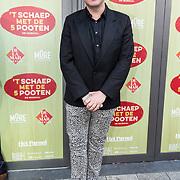 NLD/Amsterdam/20190414 - Premiere 't Schaep met de 5 Pooten, Rop Verheijen