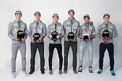 Smucarski skakalci 2017/18<br /> <br /> www.sportida.com