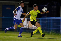 Connor Jennings. Guis\eley AFC 1-5 Stockport County FC. Pre-Season Friendly. 15.9.20