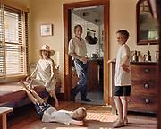 Wynn - Philbrick family