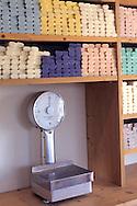 Molkinard's handmade soap