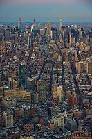Midtown Skyline & NYC Neighborhoods