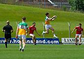 Offaly v Louth - Leinster SFC 2021