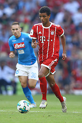 August 2, 2017 - Munich, Germany - Timothy Tilmann of Bayern during the Audi Cup 2017 match between SSC Napoli v FC Bayern Muenchen at Allianz Arena on August 2, 2017 in Munich, Germany. (Credit Image: © Matteo Ciambelli/NurPhoto via ZUMA Press)