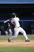 2007 FAU Baseball vs LaSalle, February 18, 2007.