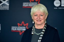 Hilary Davis (Bankside Films Shorts Juror), joins the jury line up for the 2016 Edinburgh International Film Festival at  The Apex Hotel Grassmarket, Edinburgh17th June 2016, (c) Brian Anderson | Edinburgh Elite media