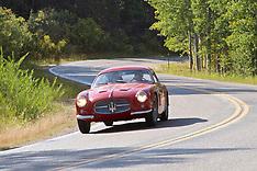 098 1956 Maserati A6G Zagato