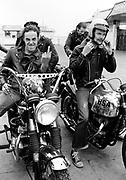 Rockers - Quadrophenia Brighton 1979