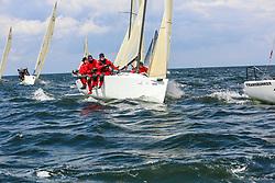 , Kiel - Kieler Woche 22. - 30.06.2013, Melges 24 - GER 780